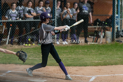 Broughton softball vs Athens Drive. March 9, 2020. D4S_6987