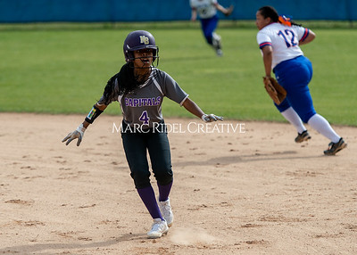 Broughton softball vs Athens Drive. March 9, 2020. D4S_6978