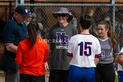 Broughton softball vs Athens Drive. March 9, 2020. D4S_6955