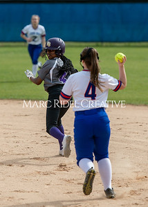 Broughton softball vs Athens Drive. March 9, 2020. D4S_6980