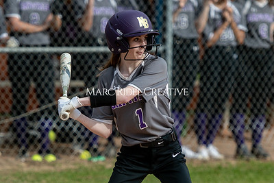 Broughton softball vs Athens Drive. March 9, 2020. D4S_6988