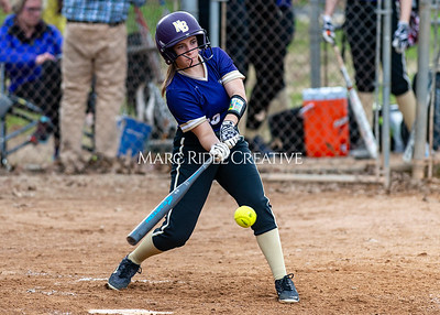Broughton softball vs East Chapel Hill. March 11, 2020. D4S_8408