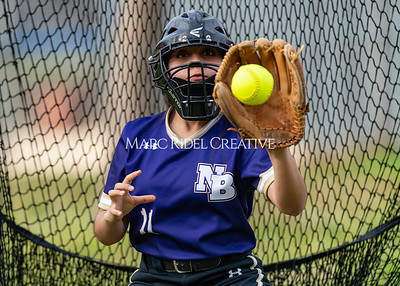 Broughton softball vs East Chapel Hill. March 11, 2020. D4S_8354
