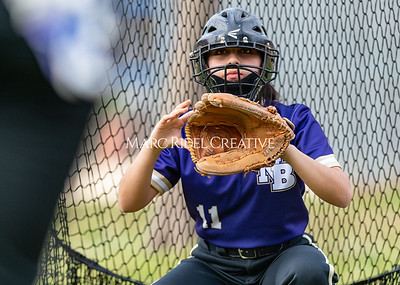 Broughton softball vs East Chapel Hill. March 11, 2020. D4S_8344