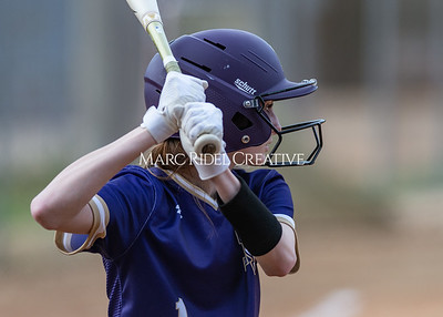 Broughton softball vs East Chapel Hill. March 11, 2020. D4S_8335