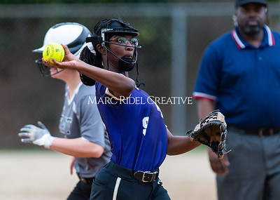 Broughton softball vs East Chapel Hill. March 11, 2020. D4S_8397