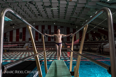 Broughton diving practice. January 7, 2019. 750_1416