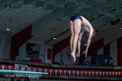 Broughton diving practice. December 7, 2018, MRC_6637