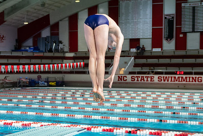 Broughton diving practice. December 7, 2018, MRC_6501