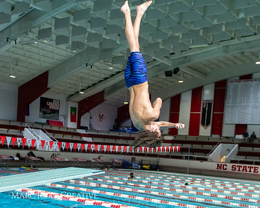 Broughton diving practice. December 7, 2018, MRC_6504