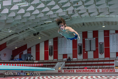 Broughton diving practice. December 7, 2018, MRC_6536
