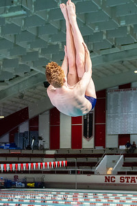 Broughton diving practice. December 7, 2018, MRC_6500