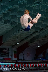 Broughton diving practice. December 7, 2018, MRC_6635