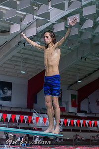 Broughton diving practice. December 7, 2018, MRC_6597