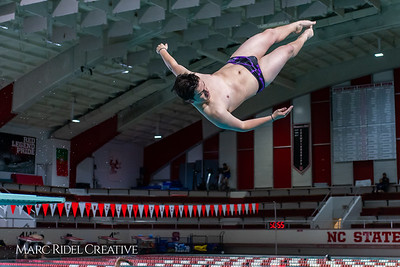 Broughton diving practice. December 7, 2018, MRC_6567