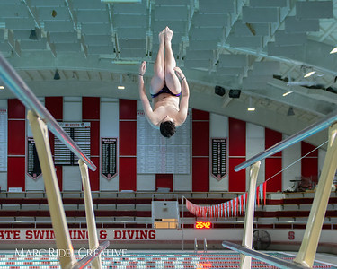 Broughton diving practice. December 7, 2018, MRC_6509