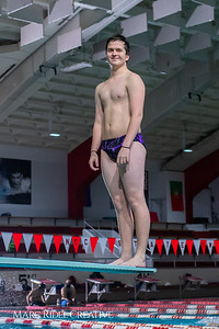 Broughton diving practice. December 7, 2018, MRC_6600