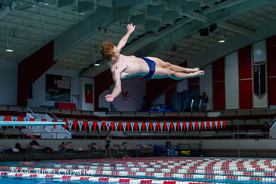 Broughton diving practice. December 7, 2018, MRC_6581