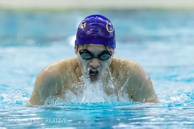 Broughton swimming. November 27, 2018, MRC_2420
