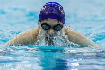 Broughton swimming. November 27, 2018, MRC_2433