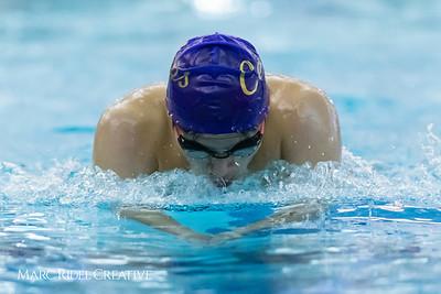 Broughton swimming. November 27, 2018, MRC_2425