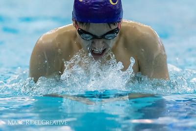 Broughton swimming. November 27, 2018, MRC_2435