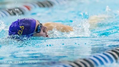 Broughton swimming. November 27, 2018, MRC_2191