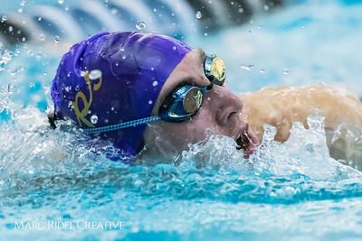 Broughton swimming. November 27, 2018, MRC_2176
