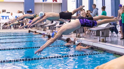 Broughton swimming. Cap-7 tournament. January 26, 2019. 750_7903