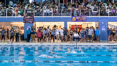 Broughton swimming. Cap-7 tournament. January 26, 2019. MRC_1982
