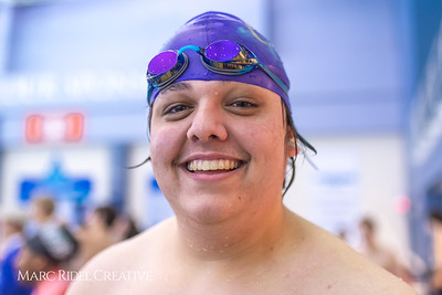 Broughton swimming. Cap-7 tournament. January 26, 2019. 750_7899