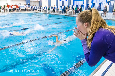 Broughton swimming. Cap-7 tournament. January 26, 2019. MRC_1959