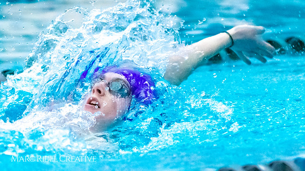 Broughton swimming. Cap-7 tournament. January 26, 2019. MRC_2118