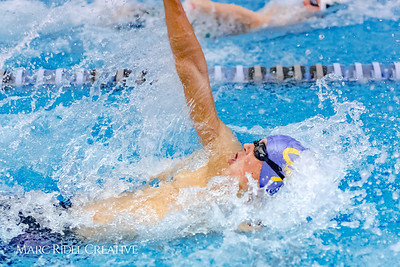 Broughton swim meet. December 4, 2017.