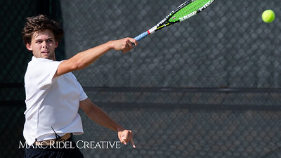 Broughton tennis vs Cardinal Gibbons. May 13, 2019. MRC_8491