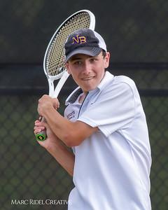 Broughton tennis vs Cardinal Gibbons. May 13, 2019. MRC_8308