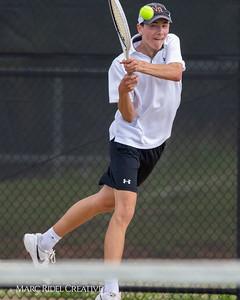 Broughton tennis vs Cardinal Gibbons. May 13, 2019. MRC_8304