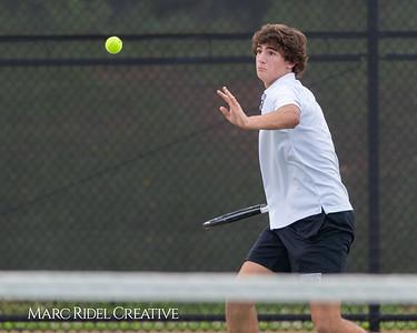 Broughton tennis vs Cardinal Gibbons. May 13, 2019. MRC_8221