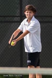 Broughton tennis vs Cardinal Gibbons. May 13, 2019. MRC_8241