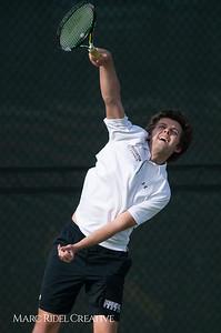 Broughton tennis vs Cardinal Gibbons. March 12, 2019. D4S_6294