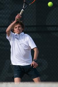 Broughton tennis vs Cardinal Gibbons. March 12, 2019. D4S_6303