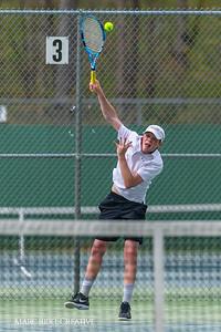 Broughton tennis at Sanderson. April 8, 2019. D4S_3566