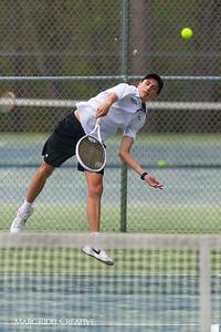 Broughton tennis at Sanderson. April 8, 2019. D4S_3438