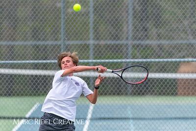 Broughton tennis at Sanderson. April 8, 2019. D4S_3498