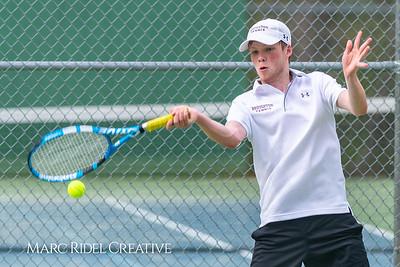 Broughton tennis at Sanderson. April 8, 2019. D4S_3533