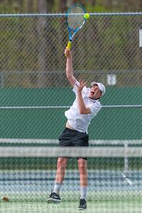Broughton tennis at Sanderson. April 8, 2019. D4S_3581