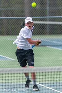 Broughton tennis at Sanderson. April 8, 2019. D4S_3563