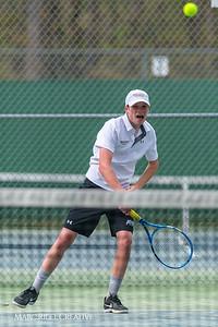 Broughton tennis at Sanderson. April 8, 2019. D4S_3565