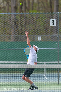 Broughton tennis at Sanderson. April 8, 2019. D4S_3579