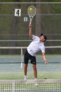 Broughton tennis at Sanderson. April 8, 2019. D4S_3440